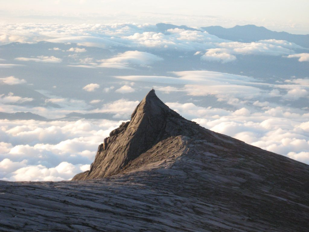 3 Days 2 Nights Mount Kinabalu Summit Climb