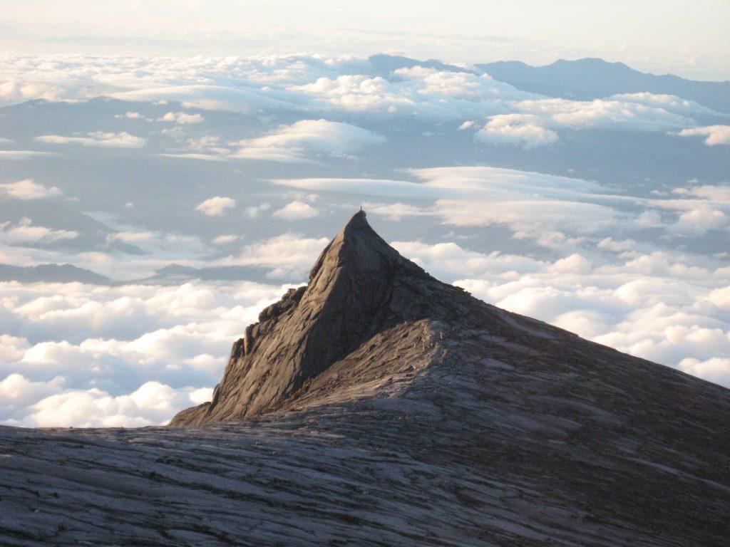 Mount Kinabalu Adventure