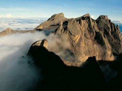 2 Days 1 Night Mount Kinabalu Summit Climb