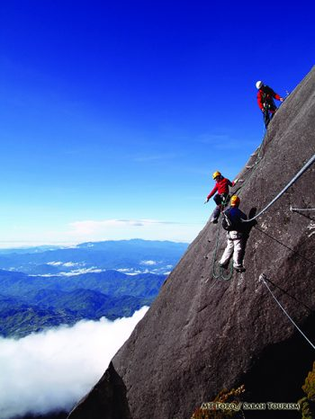3 Days 2 Nights Walk the Torq via Ferrata